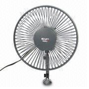 Car Fan Manufacturer