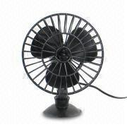 Car Fan from China (mainland)