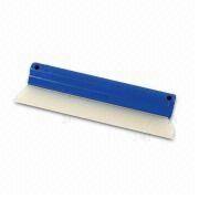 Car Silicone Blade Brush Manufacturer