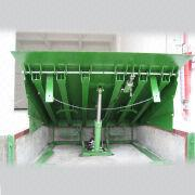 Hydraulic Dock Leveler from China (mainland)