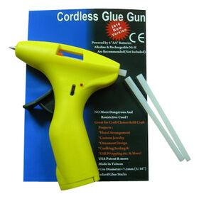 Cordless Glue Gun from Taiwan