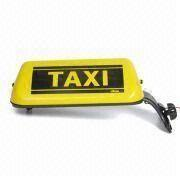 Taxi Light Manufacturer