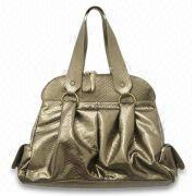 PVC Handbag from China (mainland)