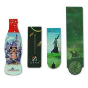 Magnetic Bookmark, Available in Different Shapes and Sizes from Jyun Magnetism Group Limited