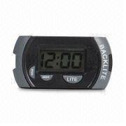 Digital Quartz Clock Manufacturer