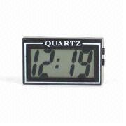 Car Quartz Clock Manufacturer