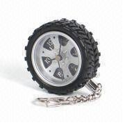 Car Keychain Clock Manufacturer