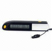 China Car In/out Thermometer