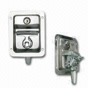 Two Point Folding T-handle Lock/Latch from China (mainland)
