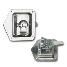 Padlock Latch from China (mainland)