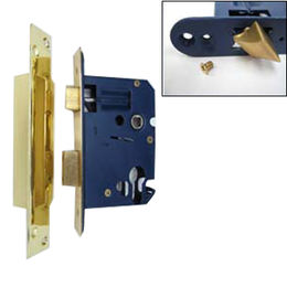 Lock Mechanism Manufacturer