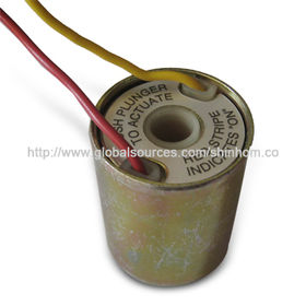 Door Lock Solenoid Coil from China (mainland)