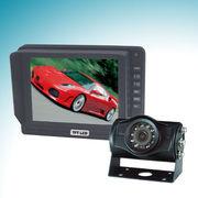 Reversing Camera System Manufacturer