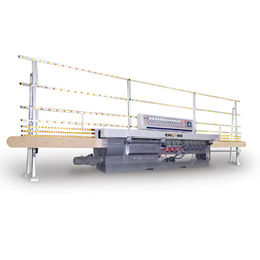 Glass Bevelling Machine from China (mainland)