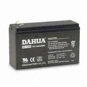 Sealed Lead-acid Battery Manufacturer