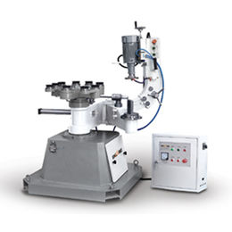 Glass Shape Edging Machine with 0.6 to 0.8mPa Air Source Pressure