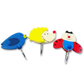 Cute Mini Cloth Hangers from China (mainland)