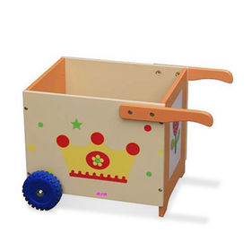 Toy Box from China (mainland)