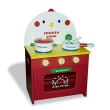 Cooker Toy from China (mainland)
