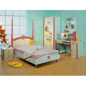 Children's Bedroom from China (mainland)