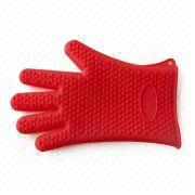 Baking Gloves from China (mainland)