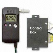 Car Interlock Devices with EN50436, AS3547 and E-Mark Certified