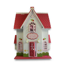 Doll House from China (mainland)