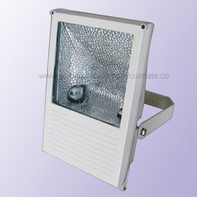 Metal Halide Lighting with Black/White/Silver Finish and Die Casting Aluminum from Fuzhou Colmate Electric Co., Ltd