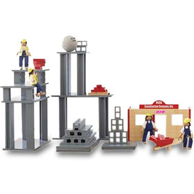 Construction Building Set from China (mainland)