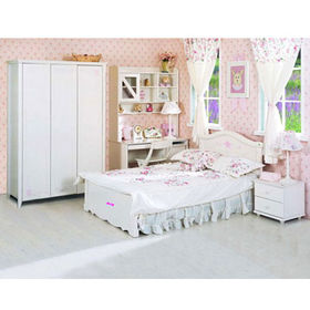 Bedroom Set from China (mainland)