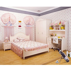 Kid's Bedding Set from China (mainland)