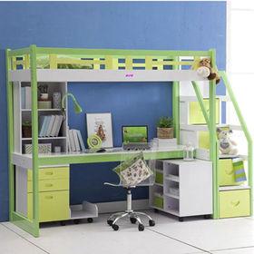 Children's Bunk Bed Manufacturer