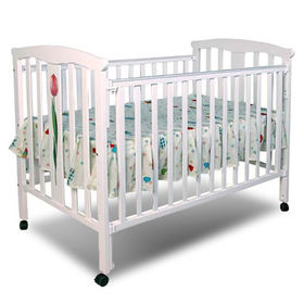 Baby's Cot Manufacturer