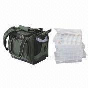 Fishing Tackle Bag from China (mainland)