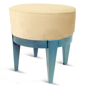 Stool from China (mainland)