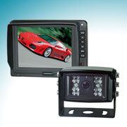 Car Rear-view System Manufacturer