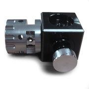 Custom Metal Assembled Parts Satimaco Industries Co Ltd