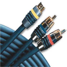 Audio/Video Cables from China (mainland)