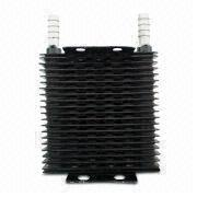 Oil Cooler from China (mainland)