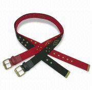 Webbing Cotton Belt from China (mainland)