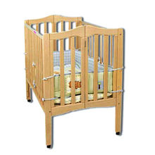 Wood Bassinet Manufacturer
