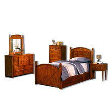 Antique Bedroom from China (mainland)