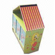 Household Storage Container Children Toy Shelf from China (mainland)