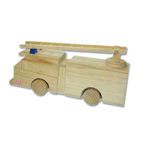 Wooden Toy Manufacturer