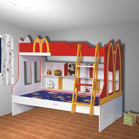 Dormitory Bed from China (mainland)
