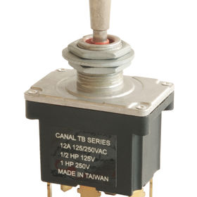 Toggle Switch from Taiwan