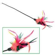 Feather Cat Wangler Pet Toy from Hong Kong SAR