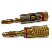 Gold-plated Banana Plug Manufacturer