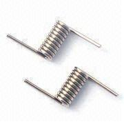 Tension Springs from China (mainland)