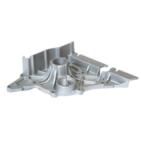 Casting and Machining Parts from China (mainland)